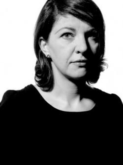 Paulina Dalmayer - Ecrivain - 2014