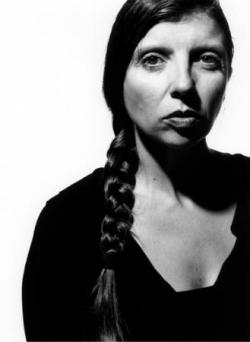 Carole Martinez - écrivain - 2007