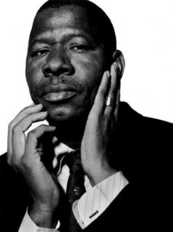 Ousmane Diarra - écrivain - 2006