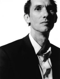 David Thomas - écrivain - 2009