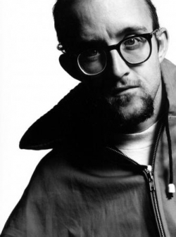 Keith Haring - Artist