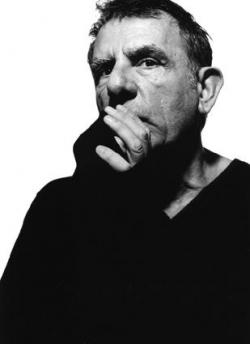 Jean-Louis Froment - Art director / Curator