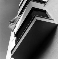 photo détail Immeuble Mallet-Stevens