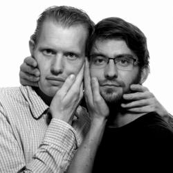 Jan Beuving & Daan van Eijk