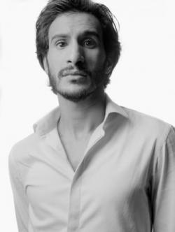 El Mehdi Azzam - 2014