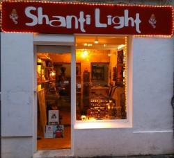 SHANTILIGHT SHOP