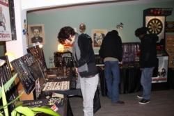 expo El Camino le 12 fevrierl
