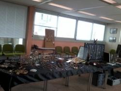 Expo CPAM 6 décembre 2012