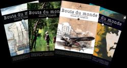 REVUE BOUTS DU MONDE #34