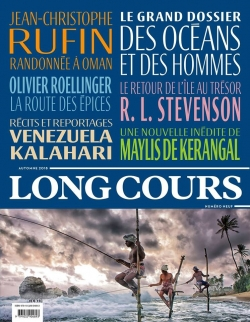 REVUE LONG COURS #9
