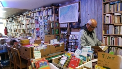 Pérégrinations littéraires à Hendaye