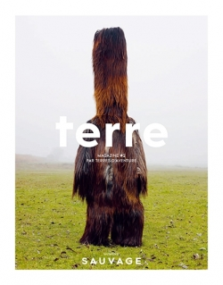 TERRE #2 : SAUVAGE