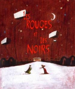 ROUGES ET NOIRS VERS. 1 (01/2002)