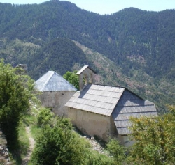 la chapelle d'Amen