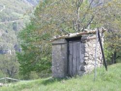 Amarines la cabane
