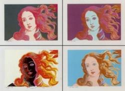 Vénéré Botticelli
