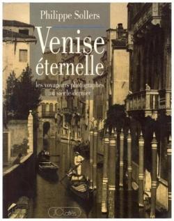 Venise, éternelle