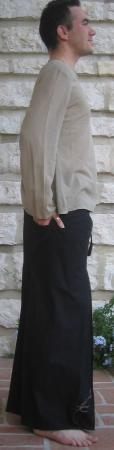 profil jupe-sarouel