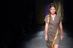 Défilé Matière & Mode Arles 2015