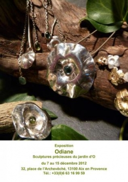 Odiane jewels