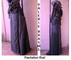 pantalon thaï