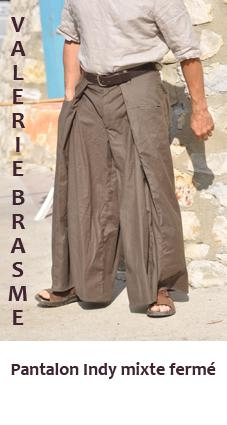 pantalon indy