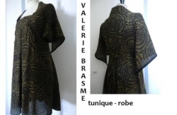tunique robe