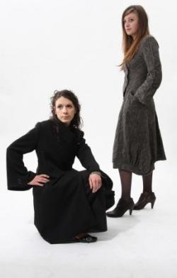 robe - manteau