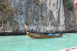 Magnifique endroit pour faire du snorkeling...