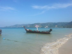 Patong Beach !