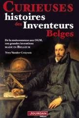 Curieuses histoires des inventeurs belges r flexions du for Syndrome du miroir