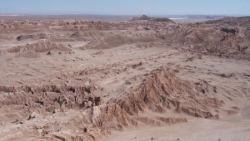Desert d'Atacama