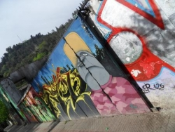 Au pied de San Cristobald