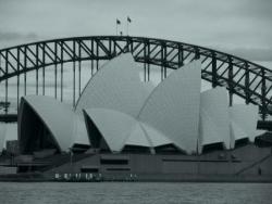 Australie 2009 - Cliches d'En-dessous