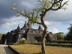 Temple boudhiste Banjar