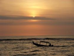 Bali aout 2009