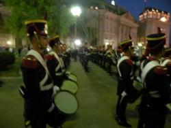 Fanfare de la Casa Rosada