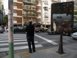 Louis Vuitton à Buenos Aires