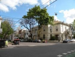 Barrio Inglés, Caballito