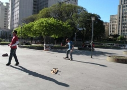 Skaters Buenos Aires