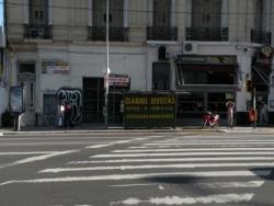 Diarios revistas, Buenos Aires