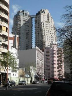 Rue de Barracas