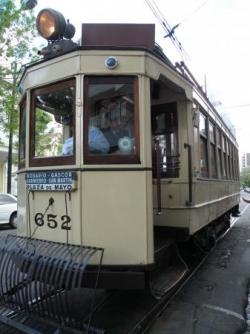 Notre tram