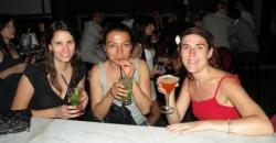 Avec Sophie et Silvia, au Godoy