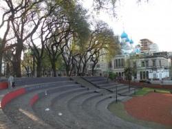 Parc Lezama