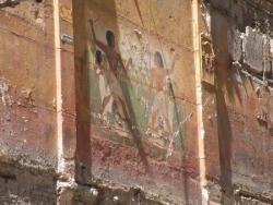 Egypte ancienne à Buenos Aires