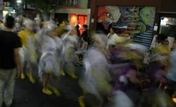 Murga, calle Lambare