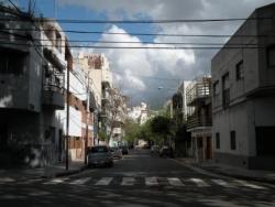 Mi barrio... comme celles qui suivent
