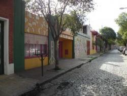 Calle Lanin