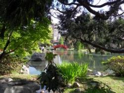 Jardin japonais Bs As